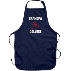 Grandpa college