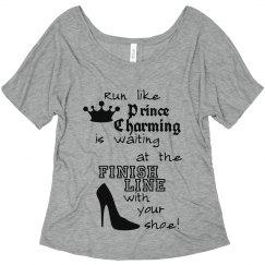 Prince Charming Awaits!