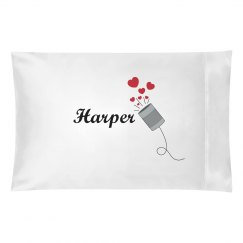 Harper Pillowcase