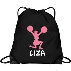 Cheerleader (Liza)