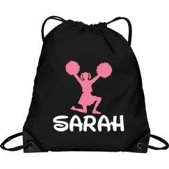 Cheerleader (Sarah)