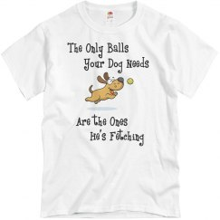 Ball Fetching T-Shirt