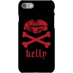 Kelly's Smartphone Case