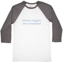 chicken nuggest