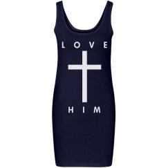 Trendy Love God Design