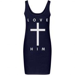 Trendy Love God Design