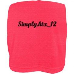 Simply.htx_12 shirt