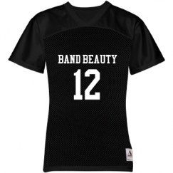 Band Beauty Jersey