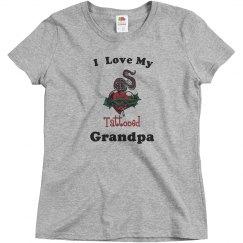 love tattooed grandpa