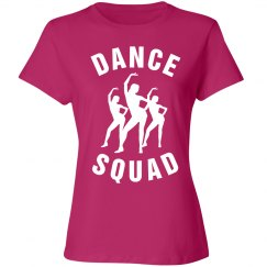 Dance Squad shirt