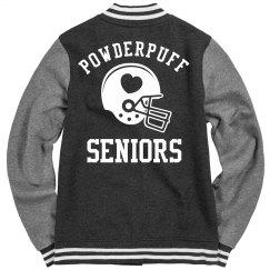 Powderpuff Ball Seniors