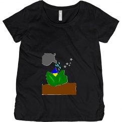 Grow a Wizard Blouse