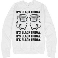 Black Friday Caffeine