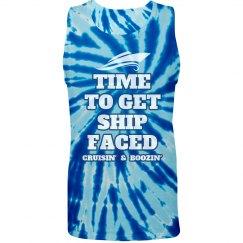 Ship Faced Party Cruise