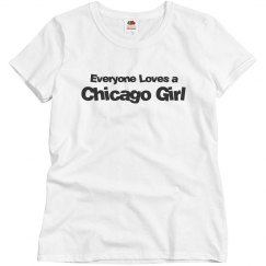 Chicago Girl