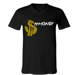 $hmoney Dance tee (Males)