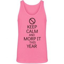 Keep Calm Morp Prom