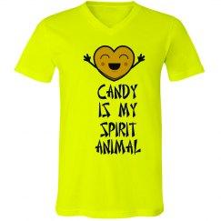 Candy Spirit Animal