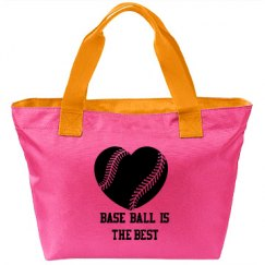 base ball bag
