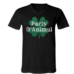 Party O'Animal