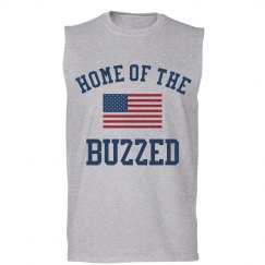 Home Of July 4th Drinking Shirts