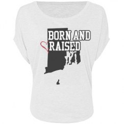Born and Raised- RI