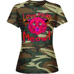 Love Pinks Meowt