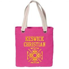 Keswick Modern Tote