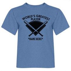 Greatest baseball player
