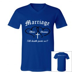 Marriage is Forever