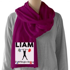 Liam's Scarf