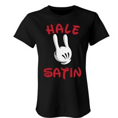 All Hale Satin