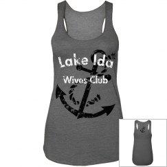 Lake Ida Wives Club
