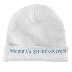 Mommy's got me(blue)