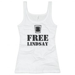 Free Lindsay Cup