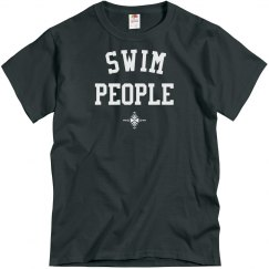 Swim people