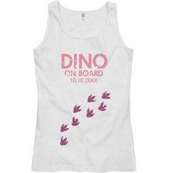 Dino on Board