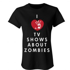 TV Shows About Zombies
