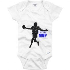 Future MVP Distress Blue