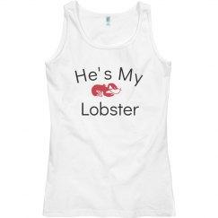 He's My Lobster