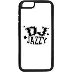 DJ JAZZY Phone Case