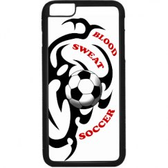 Blood Sweat Soccer