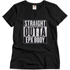 Straight Outta EPX
