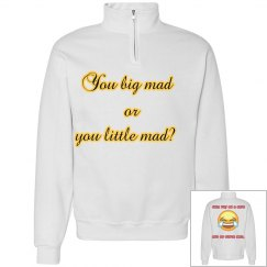 Big mad/little bad