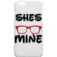 shes mine iphone 6 case