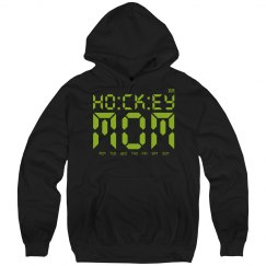 Early To Rise Hockey Mom