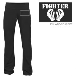 Fighter Pants