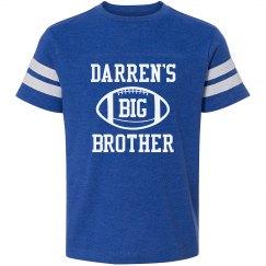 Darren's Big Brother