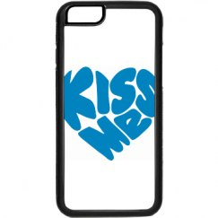 Kiss Me iPhone 4/4s Case