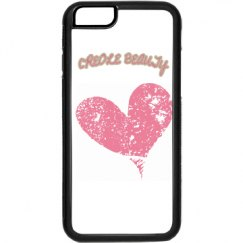 Creole Beauty phone case/ Iphone